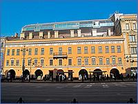 Торговый комплекс «Невский центр», Стокман