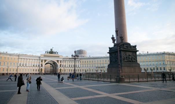 В Петербурге может стать на три памятника больше