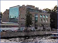 Апартамент-отель вблизи Михайловского замка