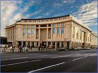 Торговый комплекс «Галерея» наЛиговскомпроспекте
