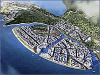 Сестрорецкий намыв «Новый город»