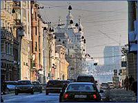 Жилой комплекс «ДомнаБольшеохтинскомпроспекте»