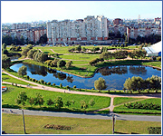 Смольный решил ужесточить нормы озеленения для петербургских новостроек