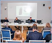 Состоялось заседание Совета по сохранению культурного наследия при Правительстве Санкт-Петербурга