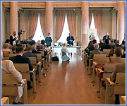Всемирный клуб петербуржцев планирует отреставрировать Левашовский хлебозавод
