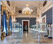 Музей Фаберже отмечен золотым «Знаком соответствия» Всемирного клуба петербуржцев