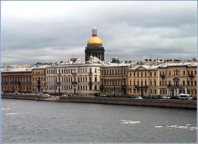 В Петербурге создадут перечень разрушающихся домов-памятников