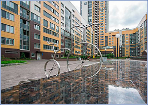 ТОП-5 трендов в комплексных проектах Петербурга