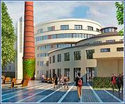 Левашовский завод превратят в культурный центр