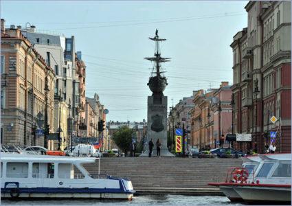 Характерная градостроительная черта города – преобладание горизонталей над вертикалями. Фото «Metro»