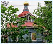 В Петербурге завершают реставрацию церкви Апостола Петра