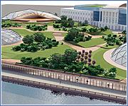 Диалог о будущем: арт-парк на Добролюбова появится после обсуждения проекта с горожанами