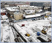 Потери стабильные. Самые скандальные сносы зданий в Петербурге в 2018 году