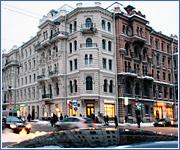 Петербургским фасадам вернут лицо