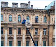 В Петербурге планируют восстановить исторический облик 255 зданий со сложными фасадами