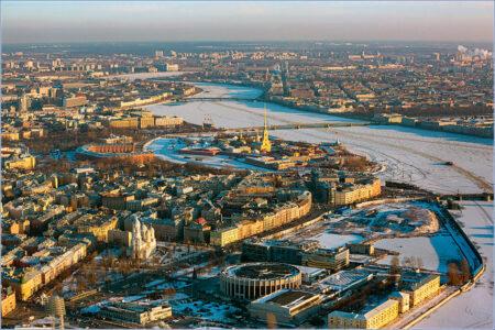 Фото: Петербургский дневник/Дмитрий Фуфаев