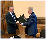 Музеи Петербурга создадут общую стратегию взаимодействия между собой и с властями